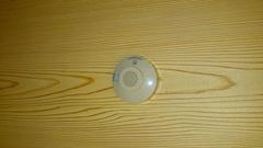 Panasonic けむり当番2種(電池式)(和室色) SH4500YP